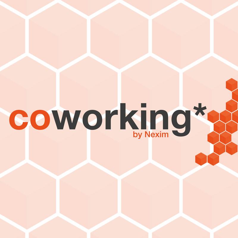 COWAGENCY - LOGO COWORKING