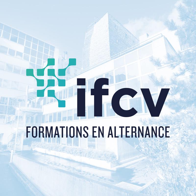 COWAGENCY - LOGO IFCV