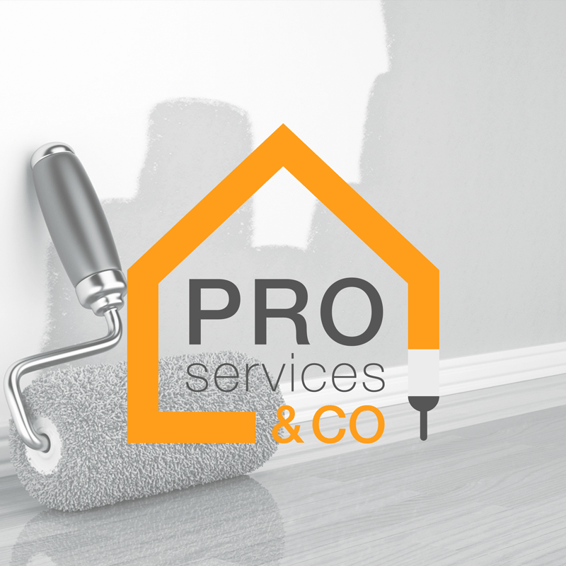 COWAGENCY - LOGO PRO SERVICES