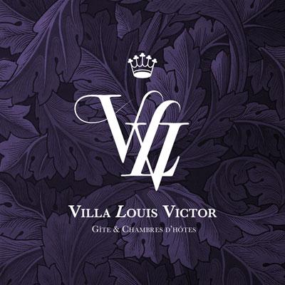 LOGO VILLA LOUIS VICTOR - COWAGENCY