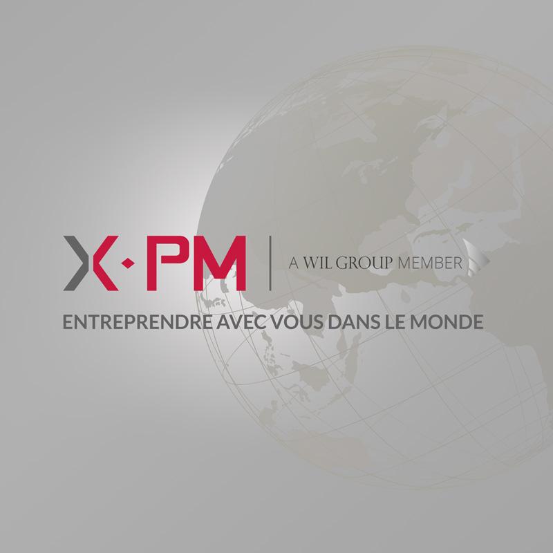 COWAGENCY - LOGO XPM